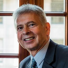 IGA Senior VP Retail Development Doug Fritsch