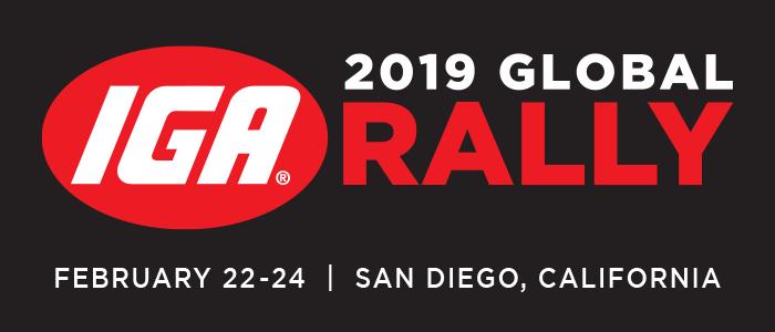 IGA Rally 2019