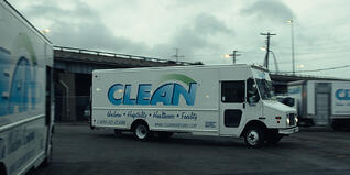 CLEAN cleaning and safety products