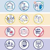 FDA and USDA Best Practice Infographic