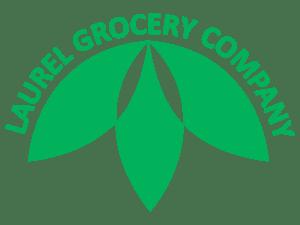 LaurelGroceryCompany_Logo