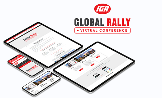 Global Rally Virtual CARD