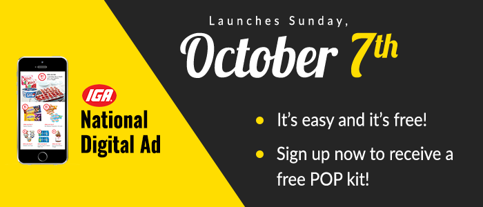National Digital Ad launches Sunday, October 7th!