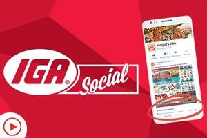 IGA Social
