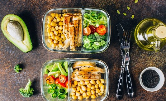 Meal Prep Article 1