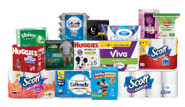 Kimberly-Clark products-260