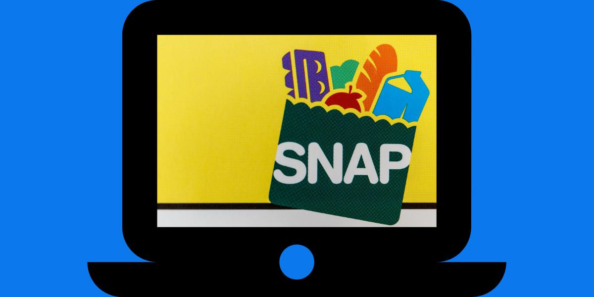 SNAP online