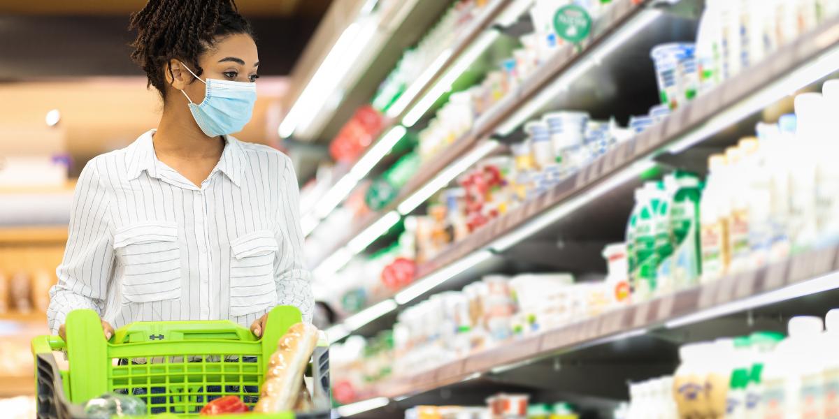 Shopper priorities post-pandemic