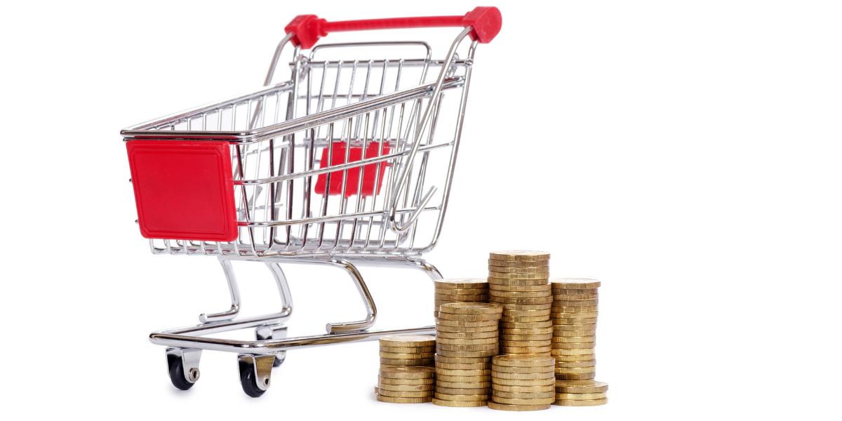Supermarket Finance