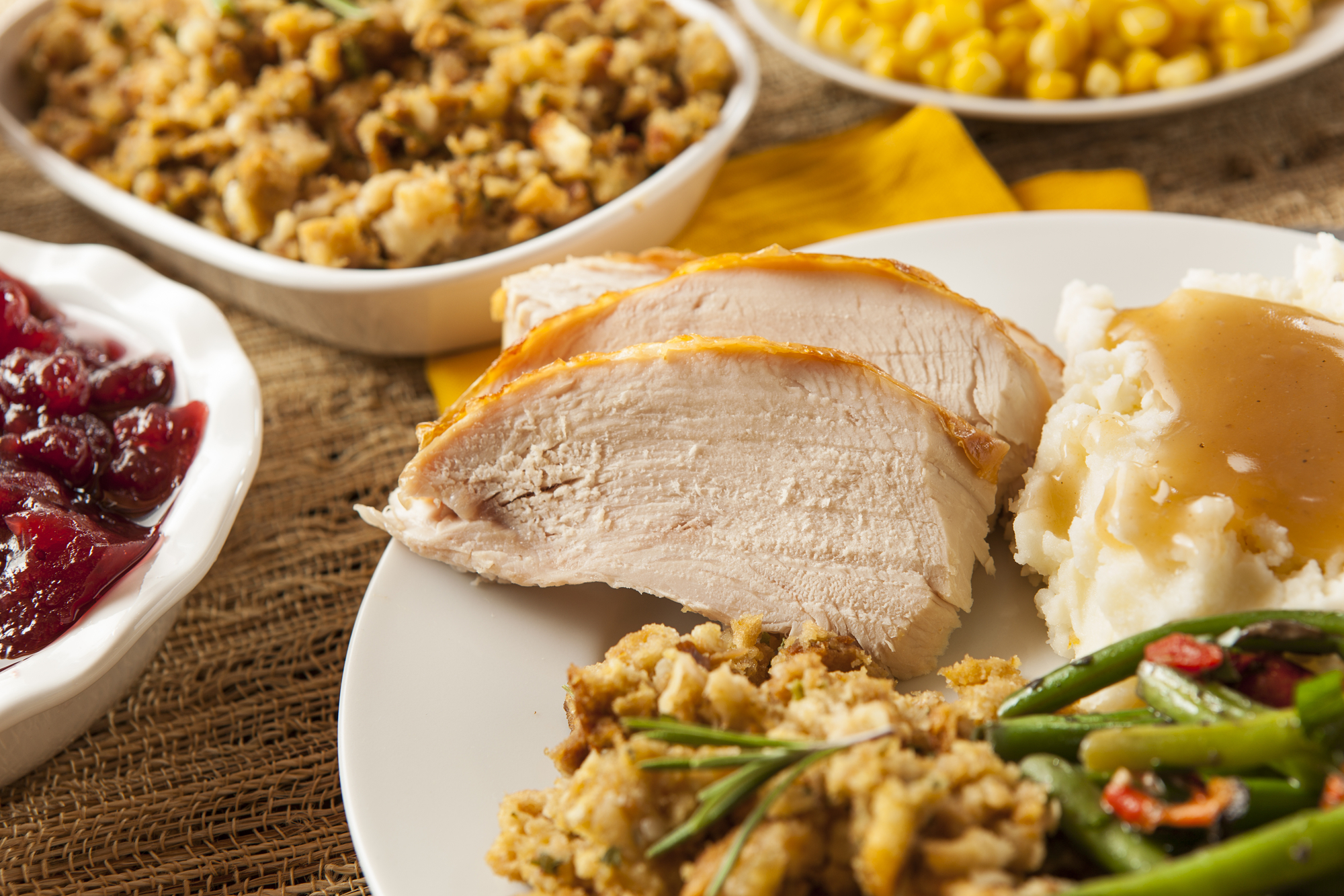 Thanksgiving Gravy
