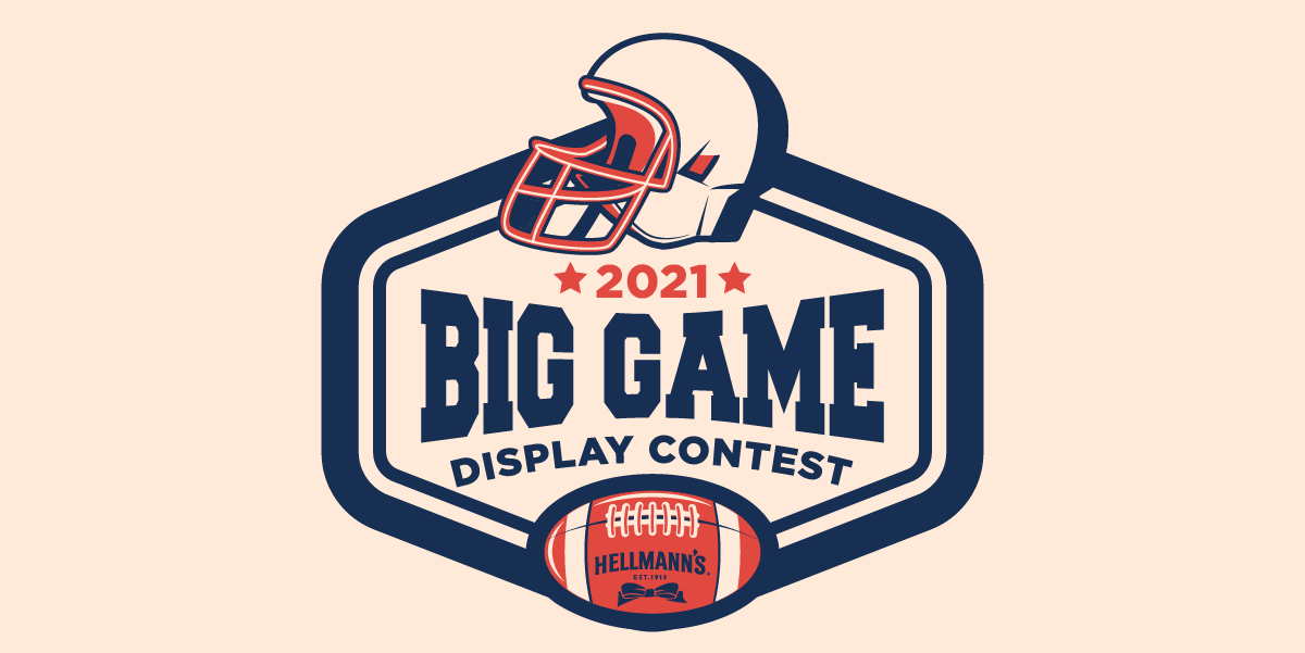 2021 Big Game Display Contest