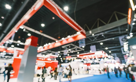 Corp Events FoodShows