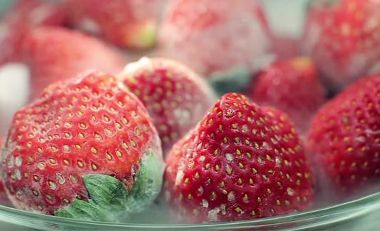 Strawberries-533