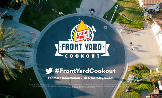 Front Yard Cookouts