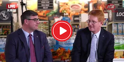 Issues to Solve for Independent Grocers in the U.S.
