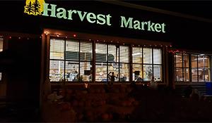 Harvest Market IGA Stays Strong