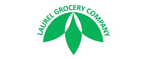 Laurel Grocery Company logo