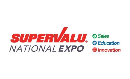 Supervalu National Expo logo