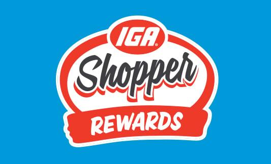 Shopper Rewards