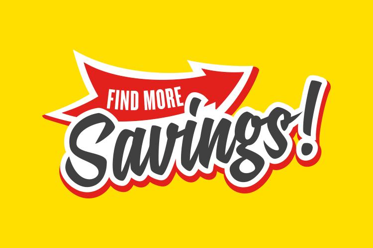 find-more-savings